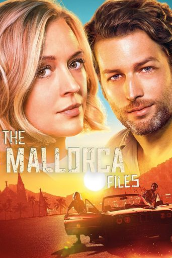 The Mallorca Files Poster