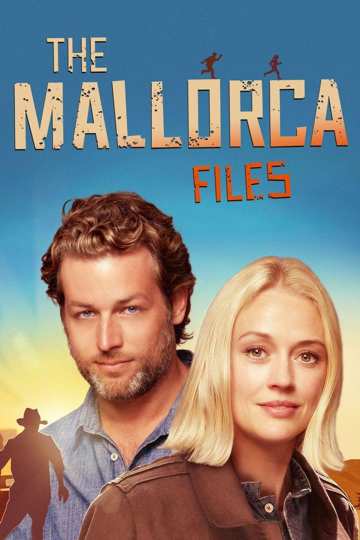The Mallorca Files Poster