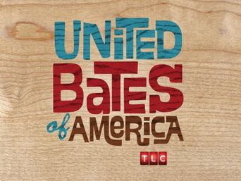 United Bates of America Poster