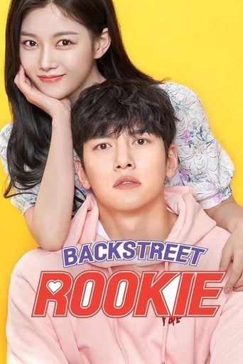 Backstreet Rookie Poster