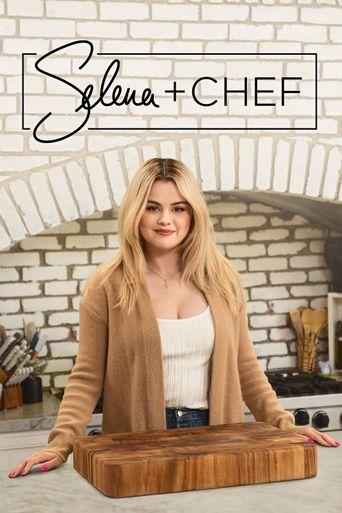 Selena + Chef Poster