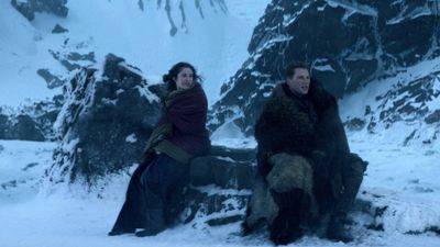 Season 01, Episode 06 The Heart Is An Arrow