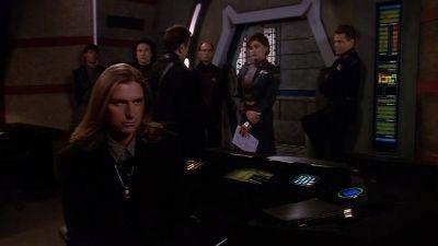 Season 05, Episode 06 Strange Relations