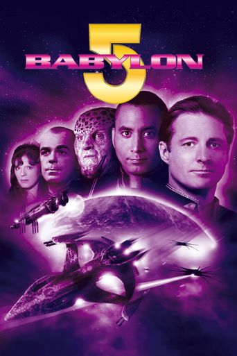 Watch Babylon 5