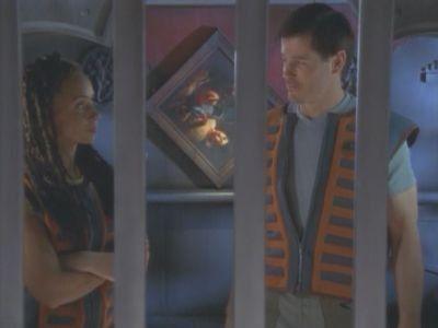 Season 01, Episode 16 Super Max