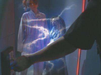Season 01, Episode 10 Cell Game