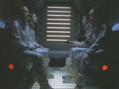 Season 01, Episode 02 Trust