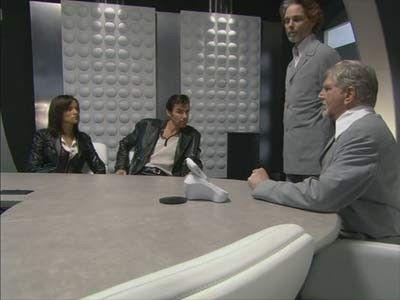 Season 02, Episode 12 Pandora's Box