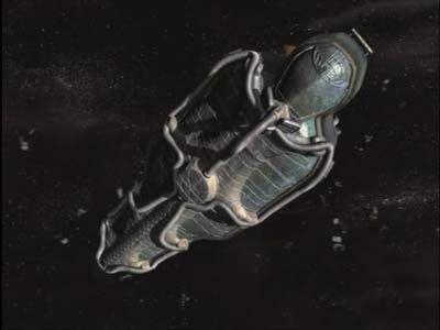 Season 02, Episode 05 Spaceman
