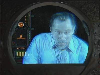 Season 02, Episode 11 Supermax Redux