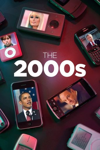 The 2000s Poster