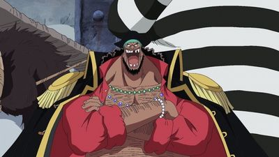 Season 14, Episode 04 Settling the Score - Whitebeard vs. The Blackbeard Pirates