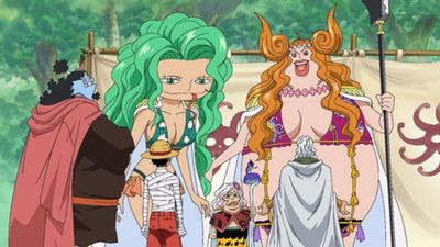 One Piece Season 14: Where To Watch Every Episode | Reelgood