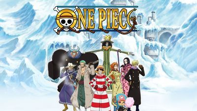 Season 16, Episode 02 A Scorching Battle! Luffy vs. the Giant Dragon!