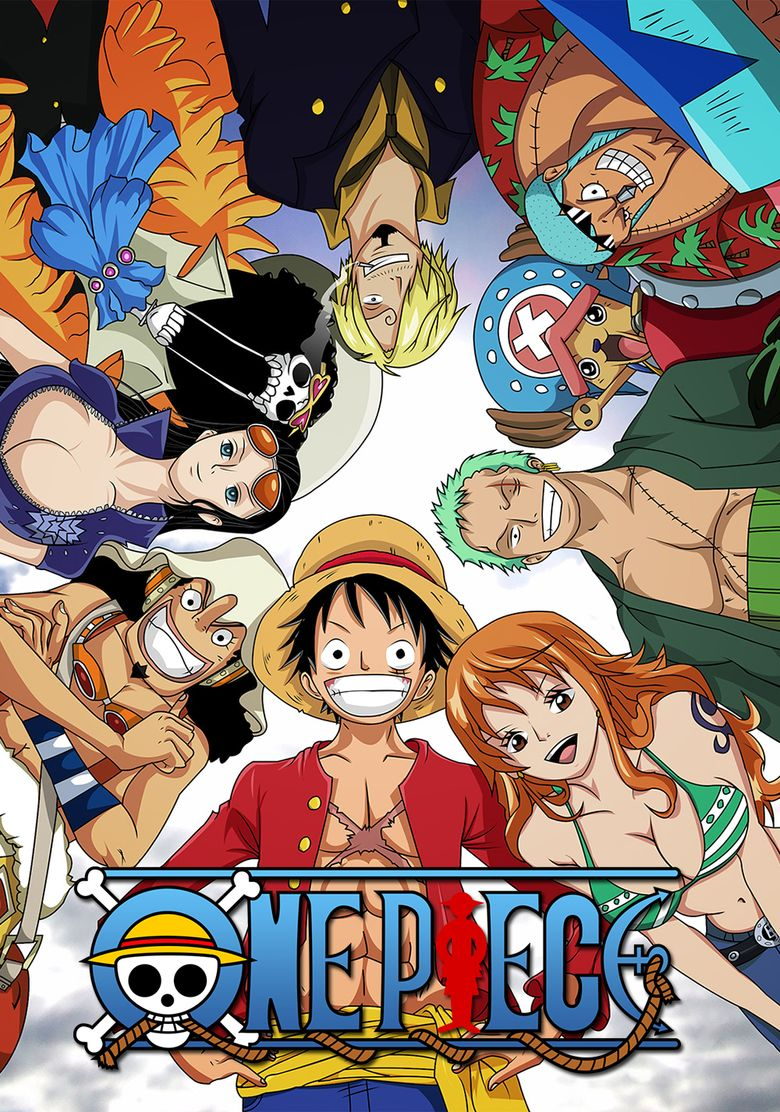 Watch One Piece