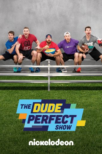 Watch The Dude Perfect Show