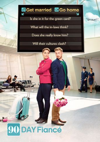 Watch 90 Day Fiancé