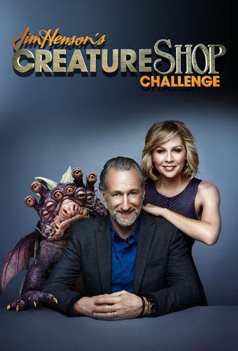 Watch Jim Henson's Creature Shop Challenge