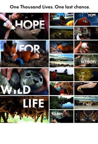 Hope for Wildlife Poster
