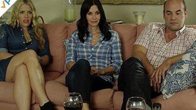 Season 02, Episode 07 Cougar Town On-Set Meltdown