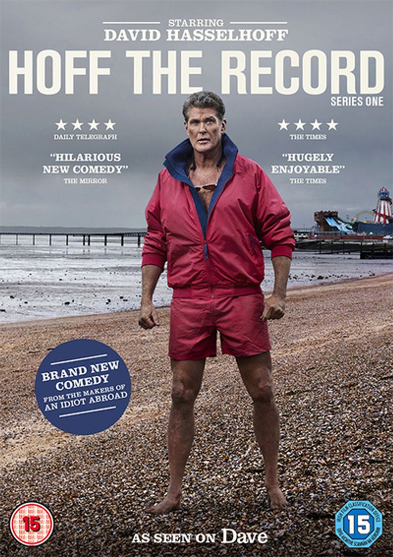Hoff the Record Poster