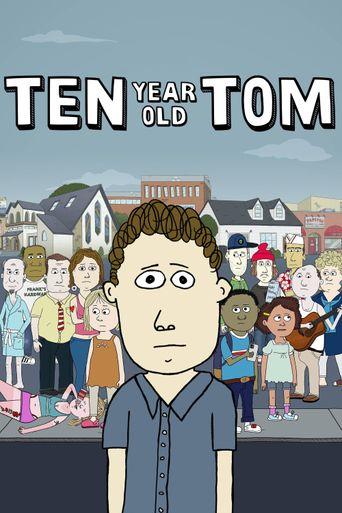 Ten Year Old Tom Poster