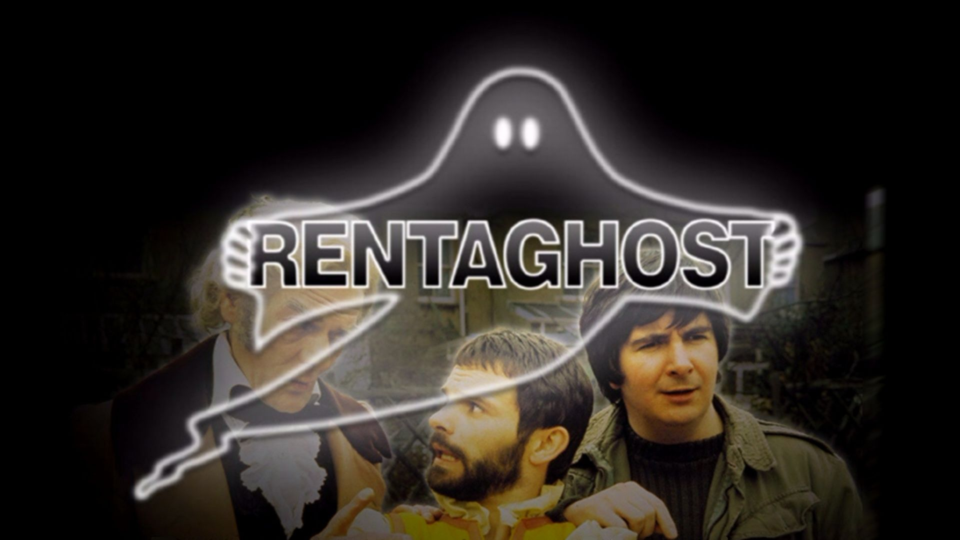 Season 05, Episode 01 Rentaghost Season 5 Episode 1