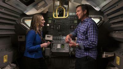 Season 05, Episode 05 Sinking Feelings