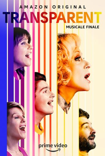 Watch Transparent