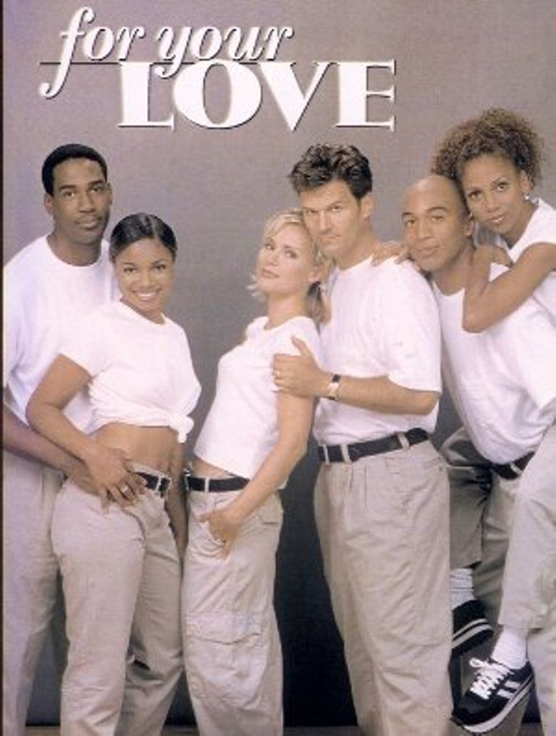 For Your Love Poster