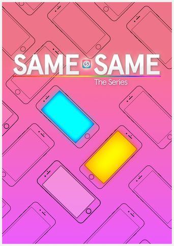 Same Same Poster