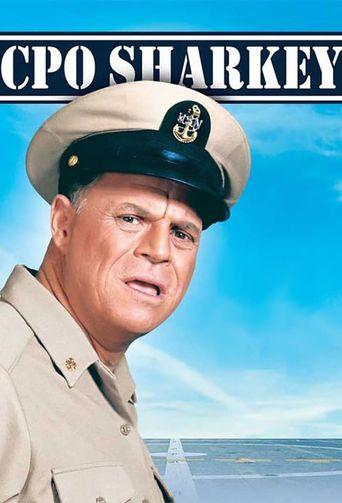 C.P.O. Sharkey Poster