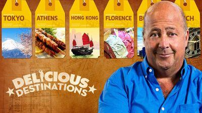Season 01, Episode 01 Athens