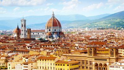 Season 01, Episode 05 Florence