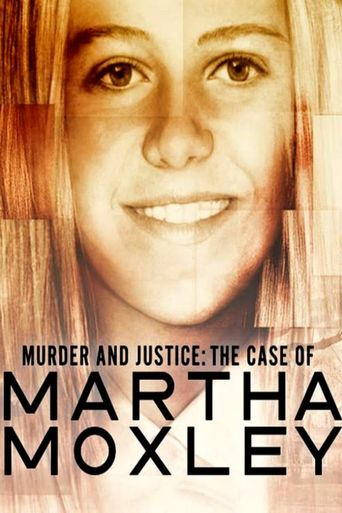 Murder and Justice: The Case of Martha Moxley Poster