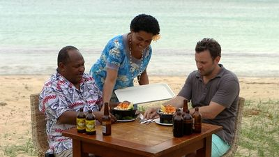 Watch SHOW TITLE Season 01 Episode 01 Fiji