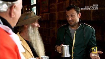 Watch SHOW TITLE Season 01 Episode 01 Sydney