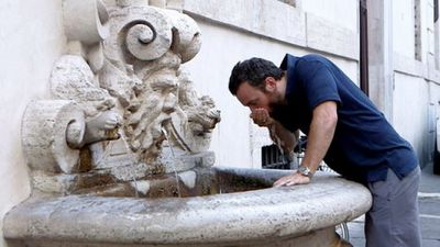 Watch SHOW TITLE Season 01 Episode 01 Rome