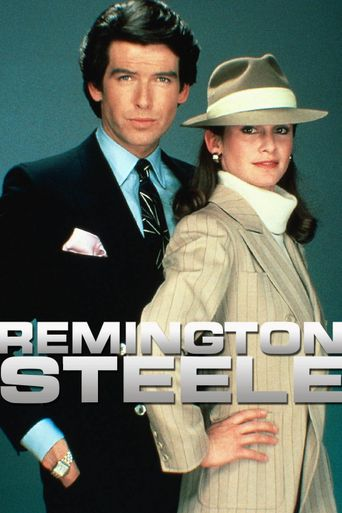 Watch Remington Steele