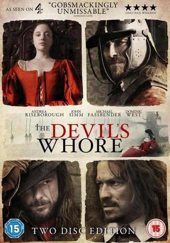 The Devil's Whore Poster