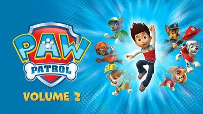 Season 02, Episode 03 Pups and the Pirate Treasure