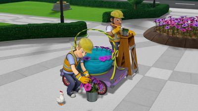 Season 08, Episode 02 Pups Save a Space Rock / Pups Save a Good Mayor