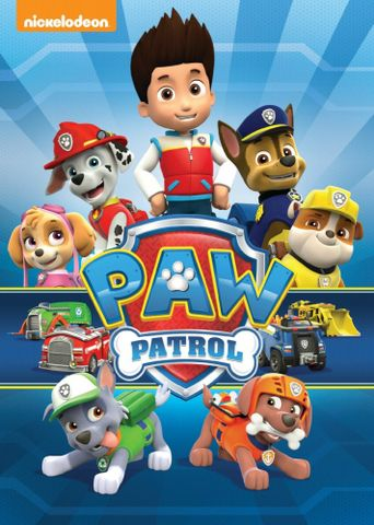 Watch Paw Patrol