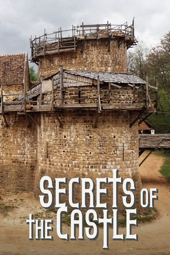 Secrets of the Castle Poster