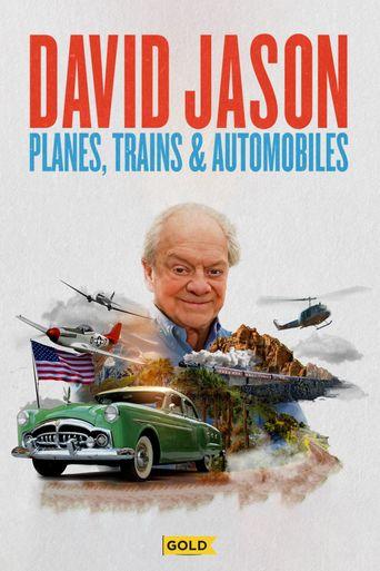 David Jason: Planes, Trains and Automobiles Poster