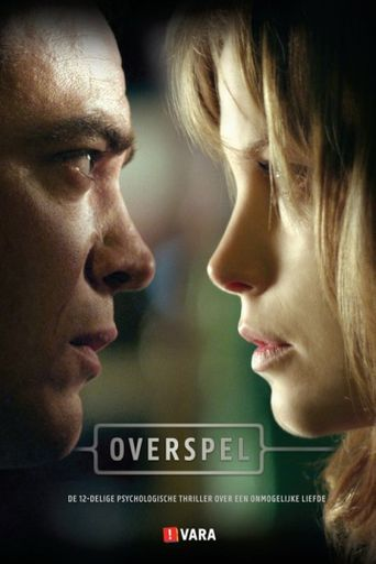 Overspel Poster