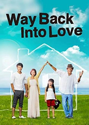 Way Back into Love Poster