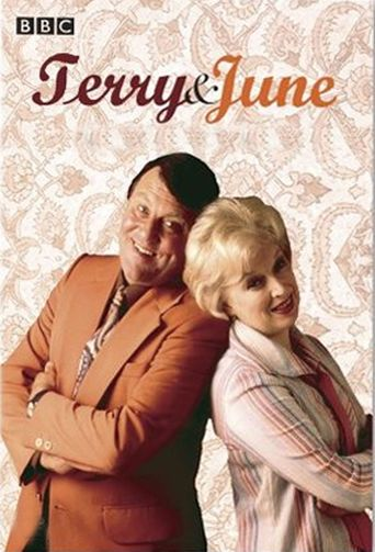 Terry and June Poster