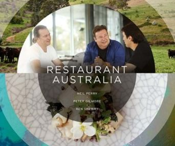 Restaurant Australia Poster