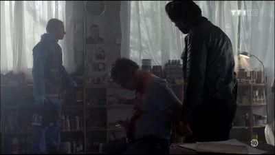 Season 02, Episode 04 Dans La Peau